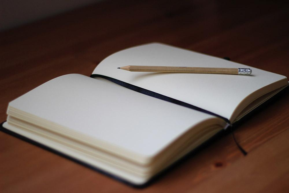 The Writing Process: A More Methodological Approach